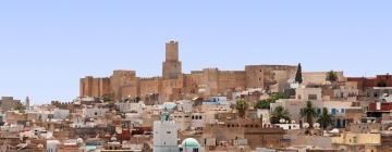 Hotels in Sousse