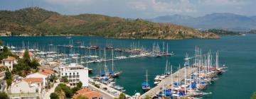 Hotels in Fethiye