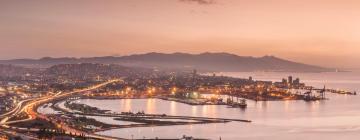 İzmir'deki oteller