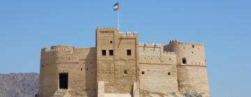 Hotels in Fujairah