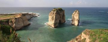 Aktivitäten in Beirut