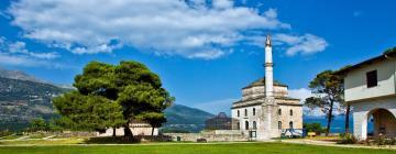 Hotels in Ioannina