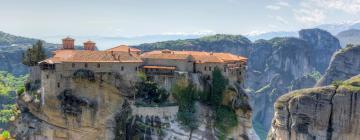 Hotels in Kalabaka