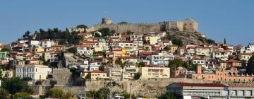 Budget Hotels in Kavala