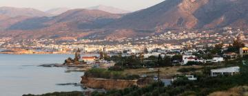 Accessible Hotels in Hersonissos
