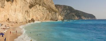 Hotels in Lefkada