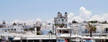Hotels in Naousa