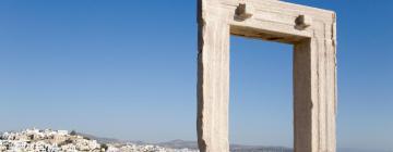 Hotels in Naxos Chora