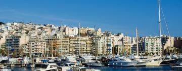 Hotels in Piraeus