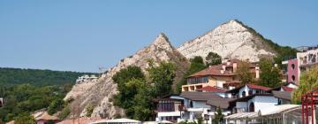 Hotels in Balchik