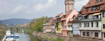 Hotels in Wertheim