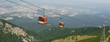 Hotels in Borovets