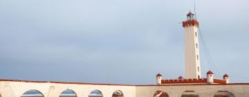 Alquileres vacacionales en La Serena