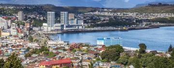Hoteles en Puerto Montt
