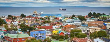 Hotéis em Punta Arenas