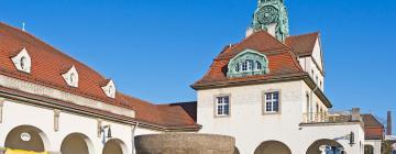 Hotels in Bad Nauheim