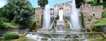 Hotels in Tivoli Terme