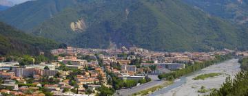 Hôtels à Digne-Les-Bains
