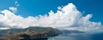 Hotels in Ponta do Sol