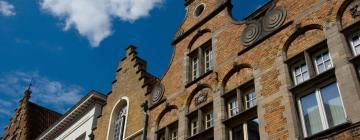 Hotels in Sint-Truiden