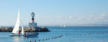 Hotels in Viña del Mar