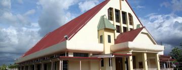 Hoteles en Lautoka
