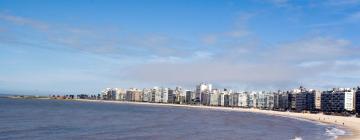 Отели в городе Монтевидео