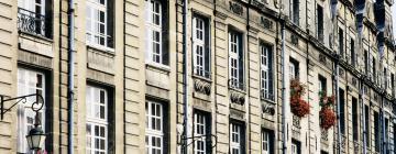 Hotels in Saint-Nicolas