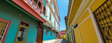 Hotéis em Guayaquil