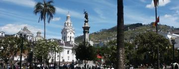 Hotéis em Quito