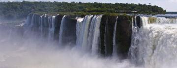 Hotels in Puerto Iguazú