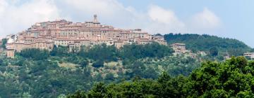 Hotels in Chiusdino