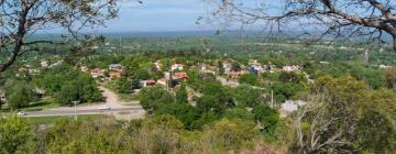 Hotels in Santa Rosa de Calamuchita