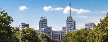 Hotels in Kharkiv