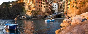Hotels in Riomaggiore