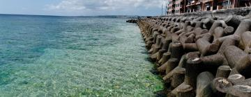 Hotels in Chatan