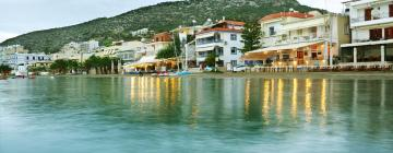 Hotels in Tolo