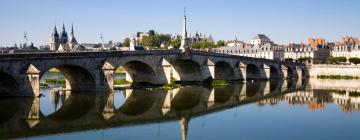 Hotels in Blois