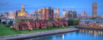 Apartments in Buffalo