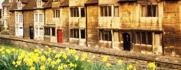 Hotels in Oundle