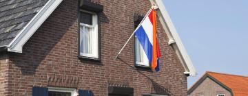 Apartments in Oegstgeest