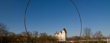 Hotele w Ingolstadt
