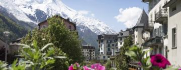 Hotels in Chamonix