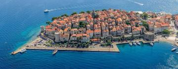 Hotels in Korčula