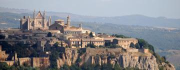 Hotell i Orvieto