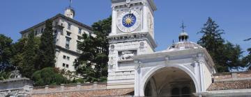 Hotell i Udine
