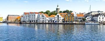 Hotels in Stavanger