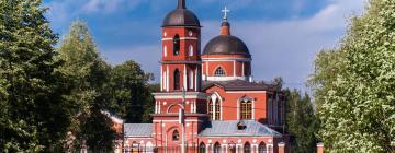 Hotels in Zelenograd