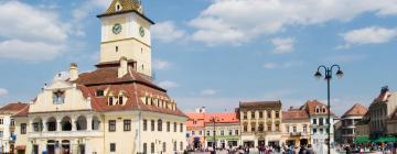 Hotels in Braşov
