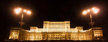 Hotels in Bucharest